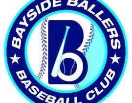 #8 for Bayside Ballers Baseball by muradjohn1994