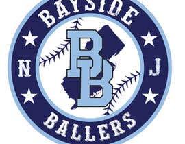 #32 for Bayside Ballers Baseball by imam07836