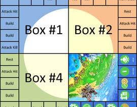 #8 for Board game design af Shagston