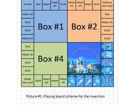 #2 for Board game design af Soufian1Hilia
