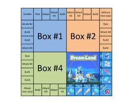 #4 for Board game design af Soufian1Hilia