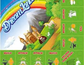 #27 for Board game design af loneshark102