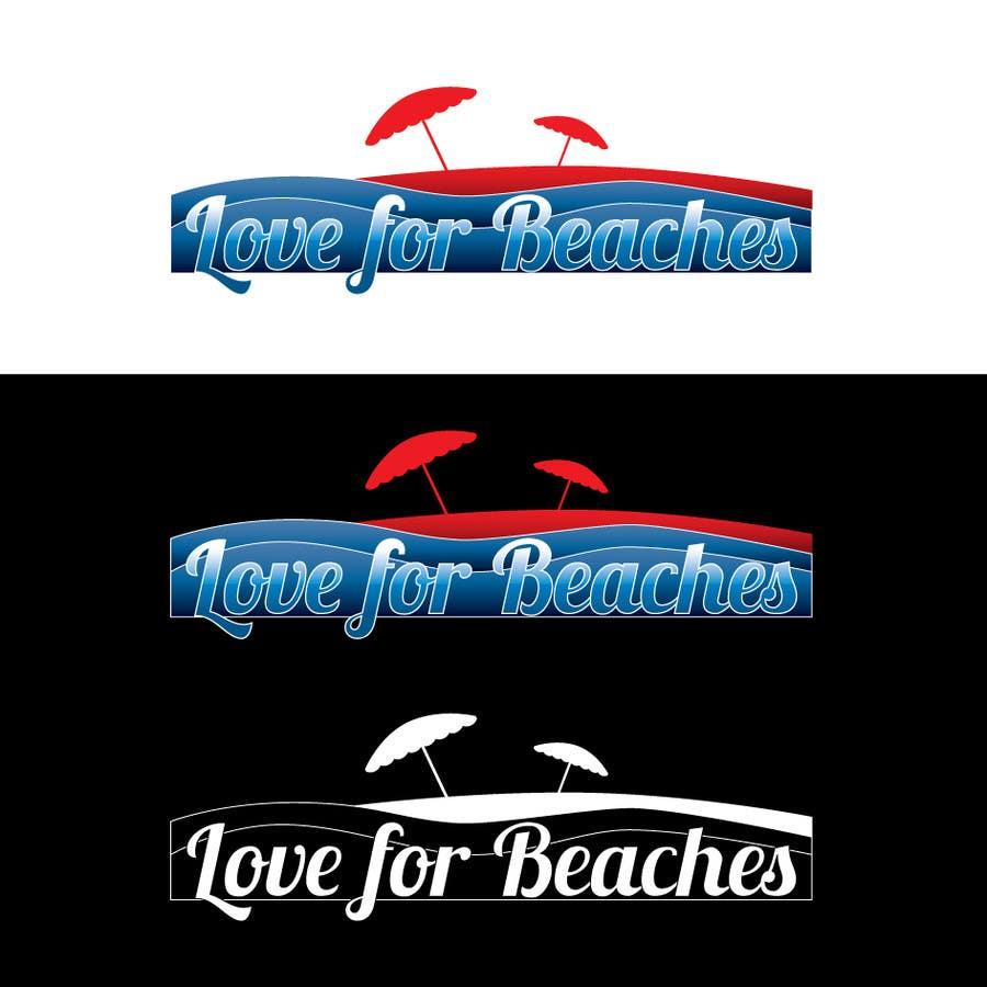 Proposition n°                                        47                                      du concours                                         Logo Design for Beach Catalog