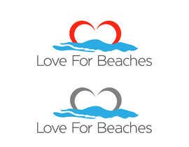 #29 para Logo Design for Beach Catalog por aqstudio
