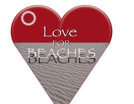 #77 para Logo Design for Beach Catalog por Scanloni