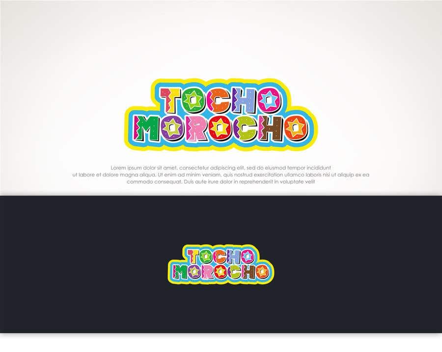 Konkurrenceindlæg #                                        5                                      for                                         TochoMorocho Logo design