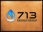 Contest Entry #130 for Complete Make Over, Logo, Website, Brochures, Flyers.  Start w/Logo,  713 Energy Group