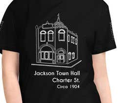 #64 for Historic Homes T-shirts by aminjak