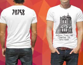 #63 for Historic Homes T-shirts by mdyounus19