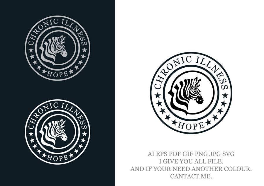 Contest Entry #                                        89                                      for                                         Zebra logo sketch
