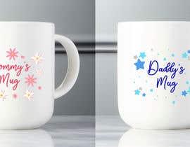 #28 for Design a Mug Set by paloma2212