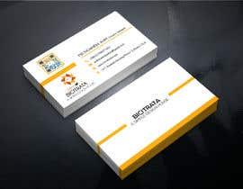 #25 для Social networking/mailing business cards от mdthowhidulalam