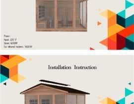#8 для Instruction manual - Design instructions от YASHkaps