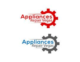 #48 for Logo For Appliances Repair Website by alauddinh957