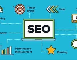 #68 untuk Search Engine Optimization (SEO)- Onsite & Offsite SEO oleh ashraful34
