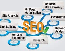 #45 for Search Engine Optimization (SEO)- Onsite & Offsite SEO by Mehadi0721