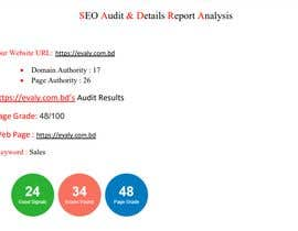#63 for Search Engine Optimization (SEO)- Onsite & Offsite SEO by babusamrat