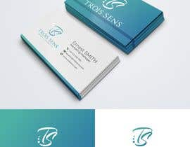 #190 for A company logo by milajdg
