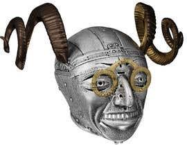 Nro 26 kilpailuun Render a Helmet käyttäjältä bodi4ka08