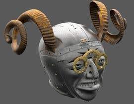Nro 29 kilpailuun Render a Helmet käyttäjältä soranaelena