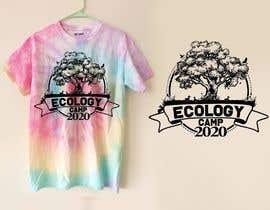 Nro 123 kilpailuun Summer Camp t-shirt design käyttäjältä satishandsurabhi