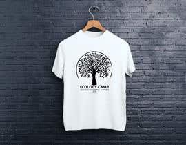 Nro 177 kilpailuun Summer Camp t-shirt design käyttäjältä srmon