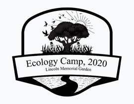Nro 158 kilpailuun Summer Camp t-shirt design käyttäjältä mdrasel2336