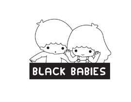 nº 9 pour I need a logo design for my twins (black babies). They are half Nigerian and Jamaican.  This logo will go on their social media sites such as youtube and instagram. The logo must be very clear and logo which displays 'The Akin Twins' par PIexpert