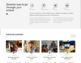 #14 for Design of a Learning Management System Website by ExpertSajjad