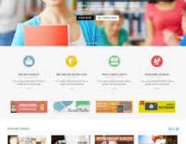 #12 for Design of a Learning Management System Website by sanjdur123