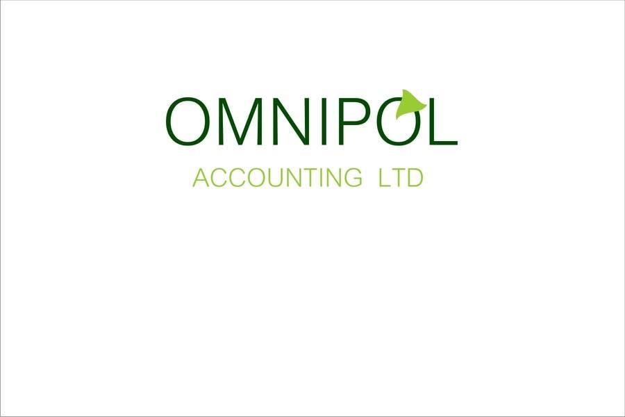 Konkurrenceindlæg #                                        72                                      for                                         Logo Design for sayok and omnipol