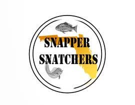 #3 for Looking for a design for my brand Snapper Snatchers by elliee15