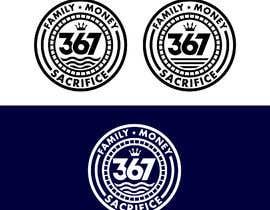 """#355 for Need Custom Logo """"367 Family - Money - Sacrifice"""" by HamzaShz"""