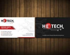 #313 cho Business Card Template Design bởi patitbiswas