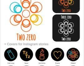 #3 для Logo idea incorporating two elements от CavalcanteAlan
