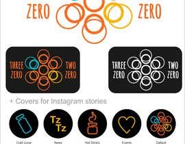 #4 для Logo idea incorporating two elements от CavalcanteAlan