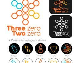 #8 для Logo idea incorporating two elements от CavalcanteAlan