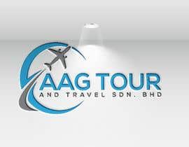 #97 cho Travel and Tour company Logo bởi hawatttt