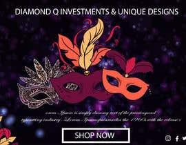 amitbaranwal94 tarafından Custom Designs eCommerce Website Banner Design için no 7