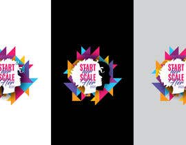 """#201 for Create a Logo for a Women's Business Conference titled: """"Start HER Scale HER 2020"""" by OndinaLeon"""