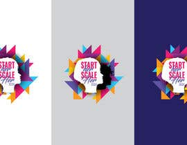 """#202 for Create a Logo for a Women's Business Conference titled: """"Start HER Scale HER 2020"""" by OndinaLeon"""
