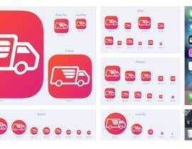 #25 untuk Create a logo for app (Guaranteed) oleh mir4455