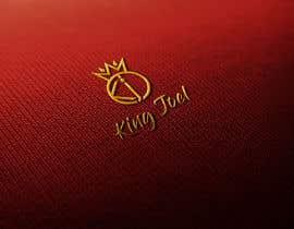 #62 para Logo for music producer por RIMAGRAPHIC