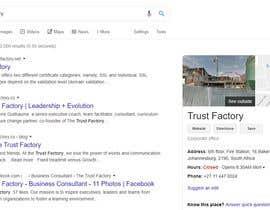 #4 für Need someone who can create a google SERPs animation for a digital marketing agency von nuralammashud
