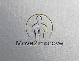 #86 for Logo for my personal physiotherapy clinic by imrovicz55