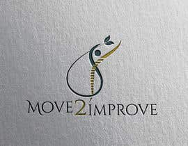 #99 for Logo for my personal physiotherapy clinic by imrovicz55