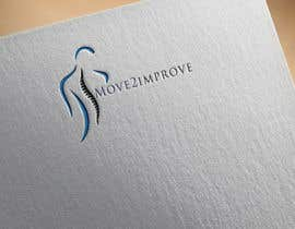 #36 for Logo for my personal physiotherapy clinic by solamanmd332