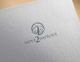 #71 for Logo for my personal physiotherapy clinic by Nurnahardesign