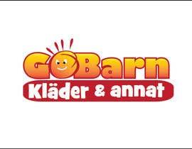 Nro 55 kilpailuun Logo for kid´s store käyttäjältä iakabir