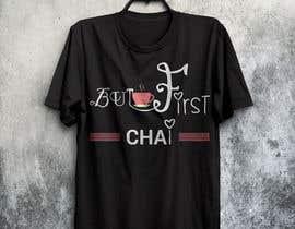 #84 for T shirt design needed by fahadibneshakib